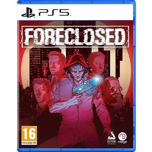 Foreclosed PS5 Game